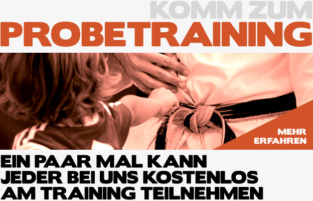 02 probetraining